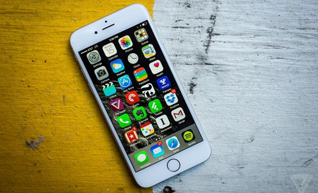 Les iPhone 6 et 6 plus peuvent être réparés à Nantes.
