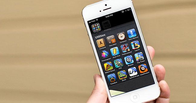 L'iPhone 5 peut casser au niveau de l'écran, des connecteurs, ou s'il tombe dans l'eau.