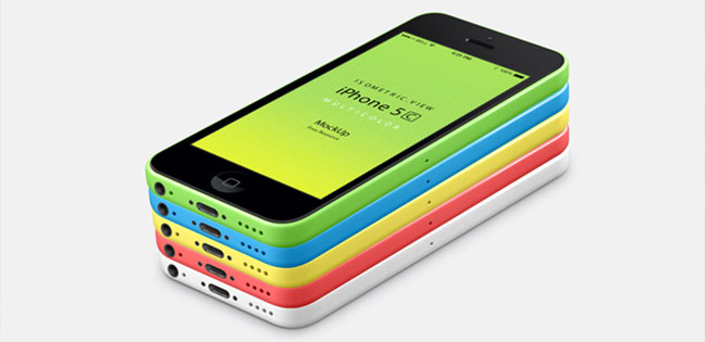L'iPhone 5c est fragile au niveau de l'écran, des batteries, ou des bouttons.