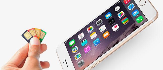 Nous pouvons désimlocker et débloquer votre iPhone.